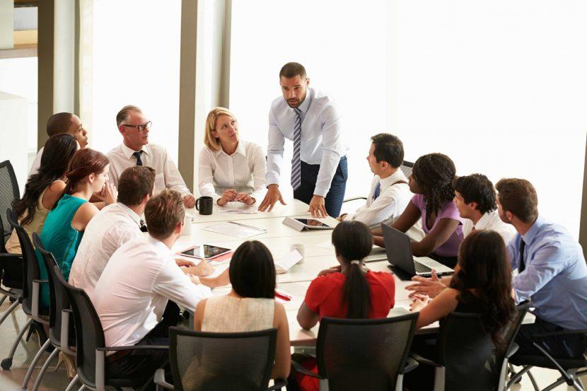 La inteligencia emocional en el liderazgo