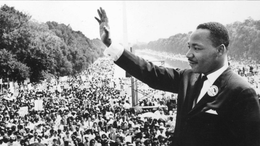 Liderazgo: conciencia de bote, segun Martin Luther King