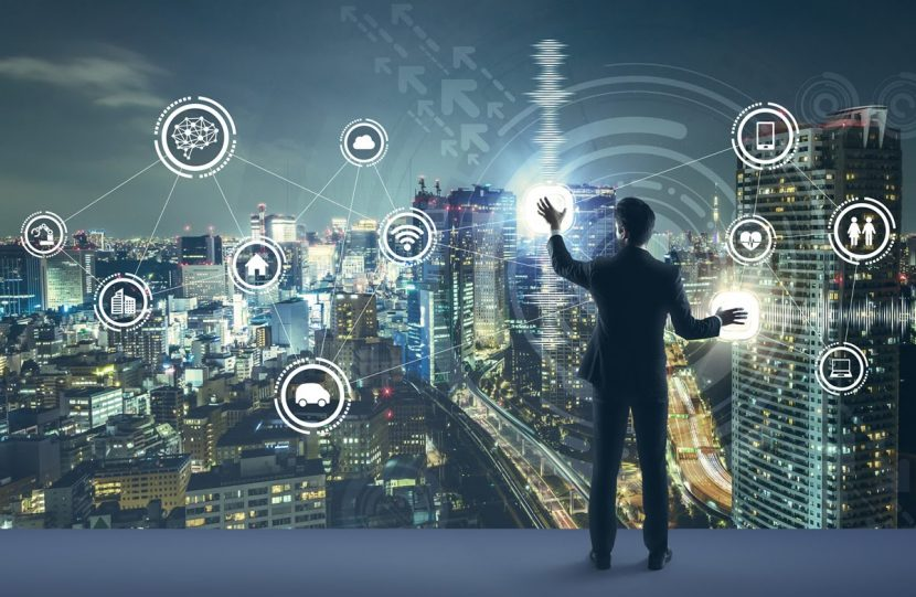 Transformación digital: 10 herramientas para producir el cambio cultural.