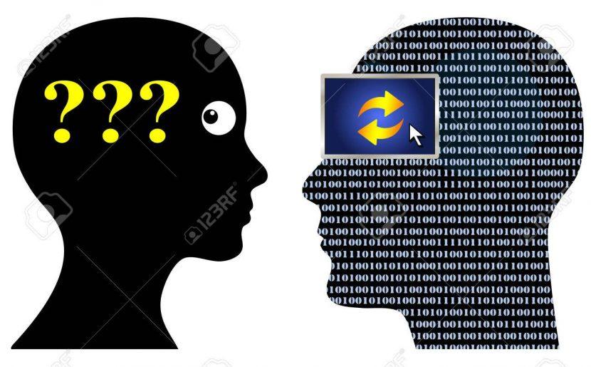 5 problemas de comunicación causados por los procesos del cerebro.