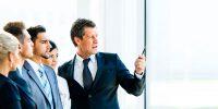 El líder crea las condiciones de decisión, no tiene porqué conocer todas las respuestas