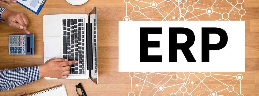 Implementación rápida del ERP