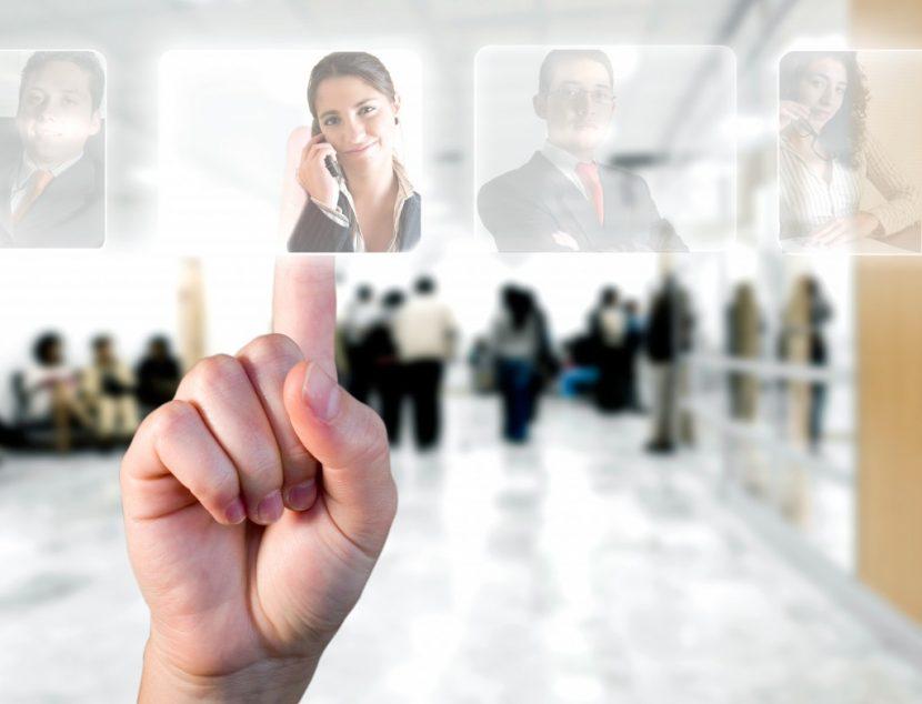 LA VENTANA DEL ASOCIADO. El rol de los RRHH en la era digital