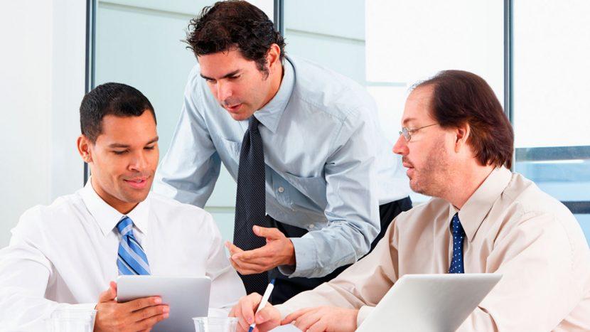 La comunicación en la gerencia