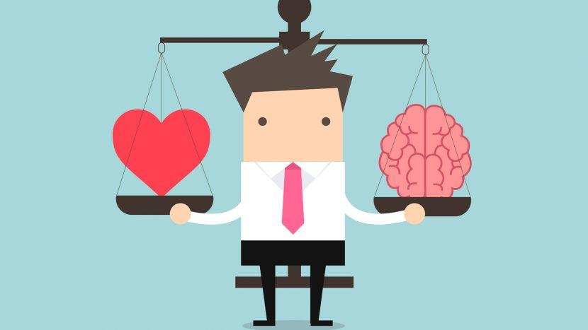 Los componentes de la inteligencia emocional en los 6 estilos de liderazgo.