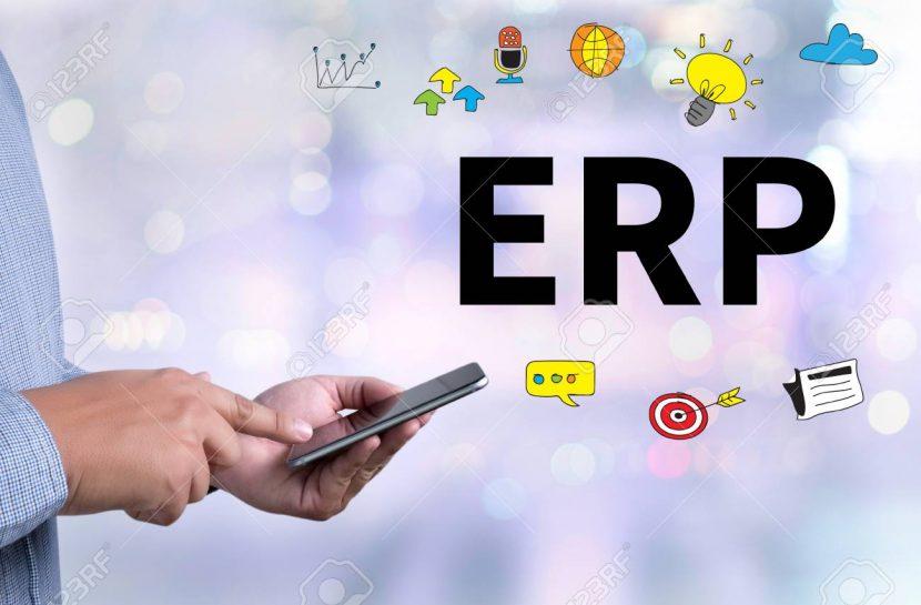ERP inteligente para transformar el negocio tal como lo conocemos