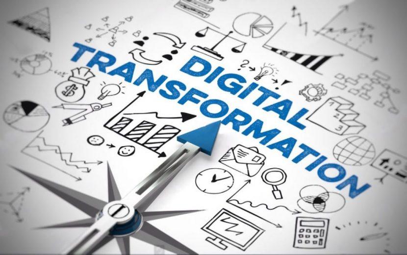 Elige tu punto de partida de transformación digital