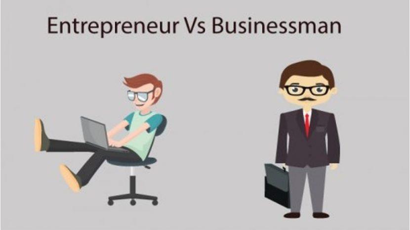 Emprendedor vs. Empleado: las 9 ¿Diferencias?