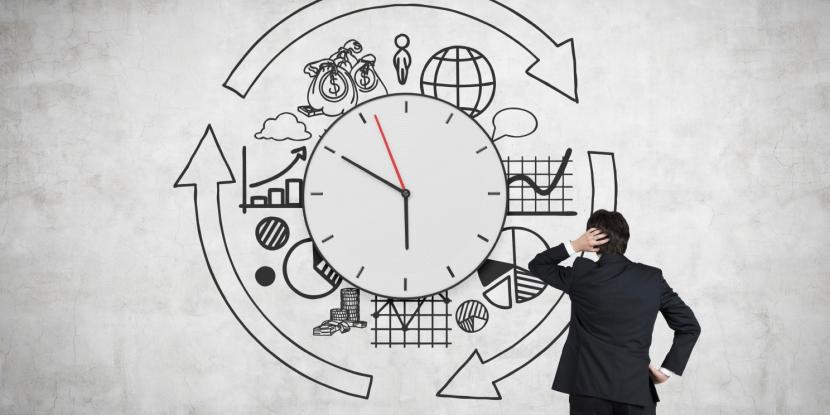 Estos son los peores errores que cometes al administrar tu tiempo