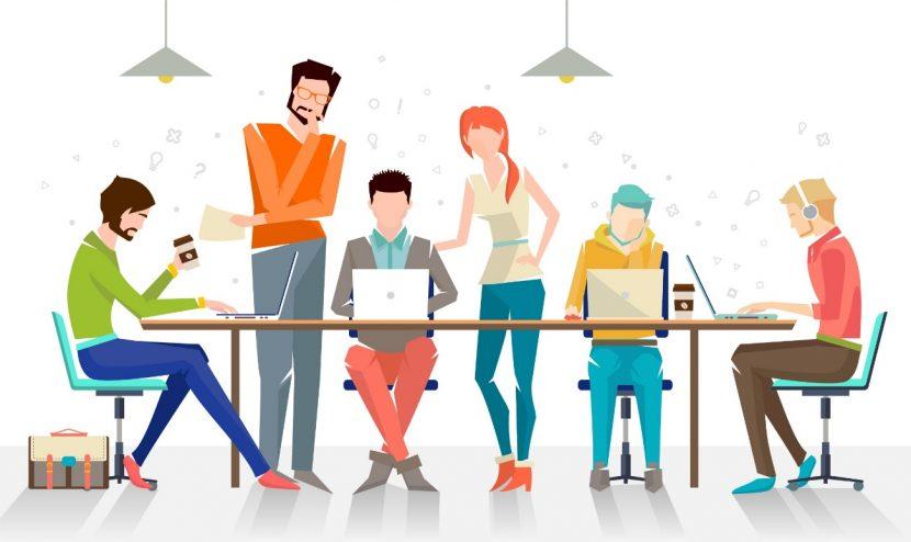 La gestión de las expectativas en la moderación de grupos de trabajo colaborativo