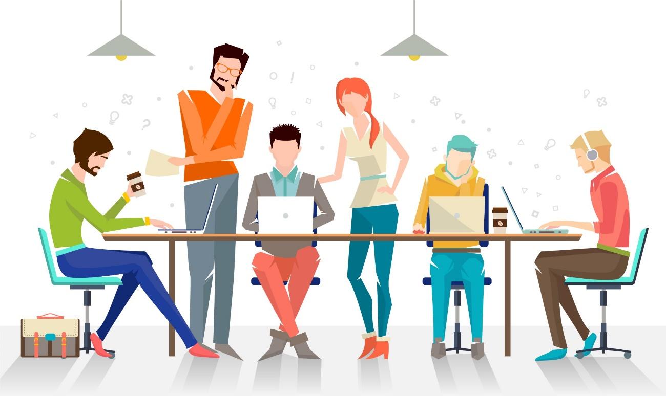 La gestión de las expectativas en la moderación de grupos de trabajo  colaborativo | Grandes Pymes