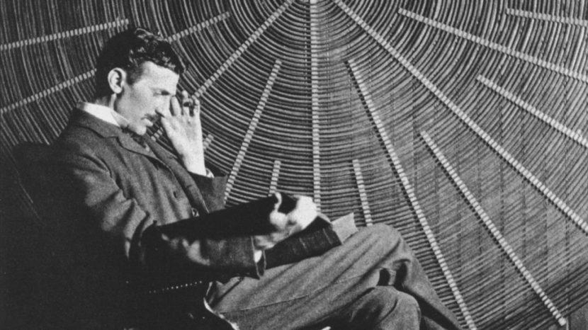 Nikola Tesla, el emprendedor que renunció a todo por ver su sueño hecho realidad