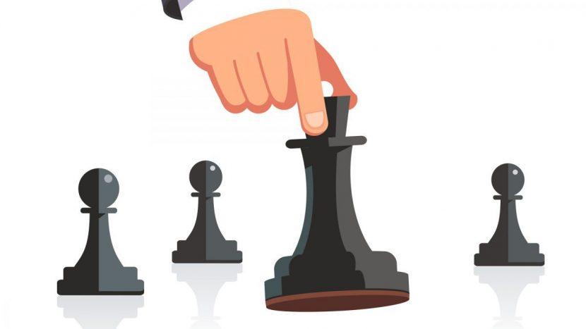 Pensamiento Estratégico: el Poder de Responder en lugar de reaccionar