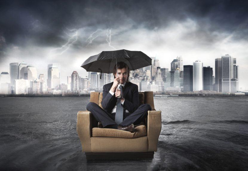 Por qué hace falta un asesor externo en una crisis de empresa