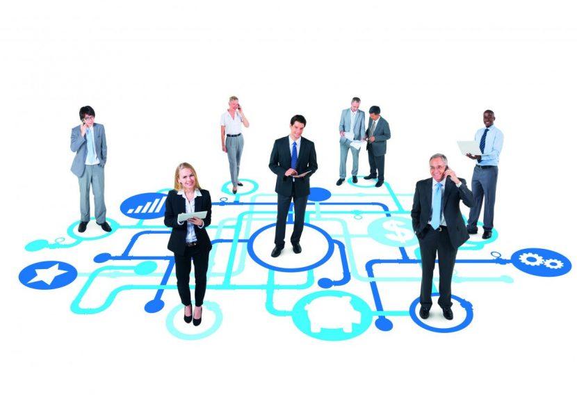 Qué es el desarrollo organizacional: una perspectiva desde la gestión por compromisos