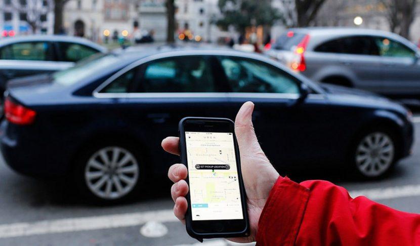 El modelo de negocio de empresas como Uber, Airbnb o Wallapop