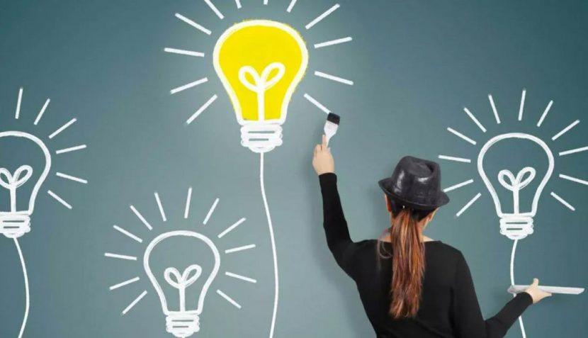 Emprender es una actitud, no crear una empresa.