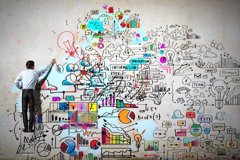 La creatividad: El proceso creativo, técnicas, habilidades y evaluación.
