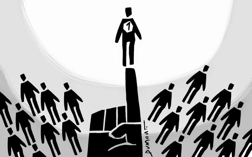 Los 9 tipos y fuentes de poder en los grupos y organizaciones.