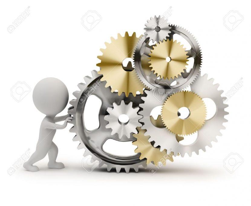 Mintzberg: 6 Estructuras, 6 mecanismos de coordinación y 6 configuraciones.