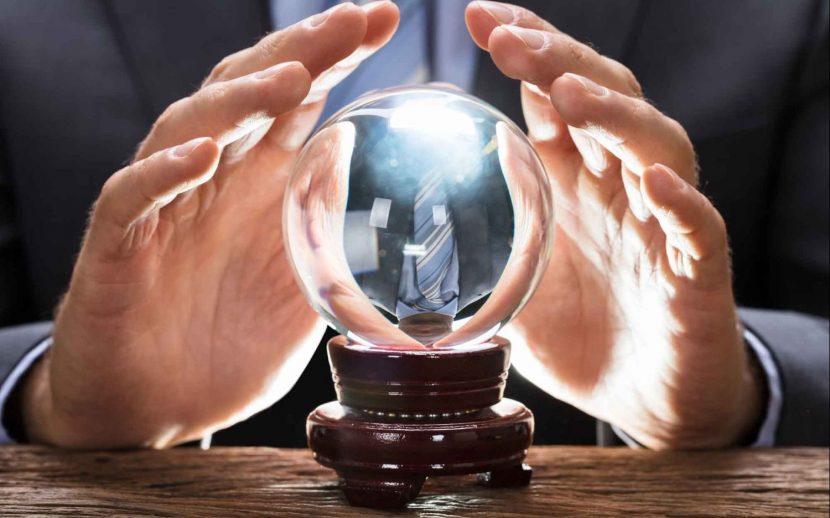 Predecir el futuro es mal negocio