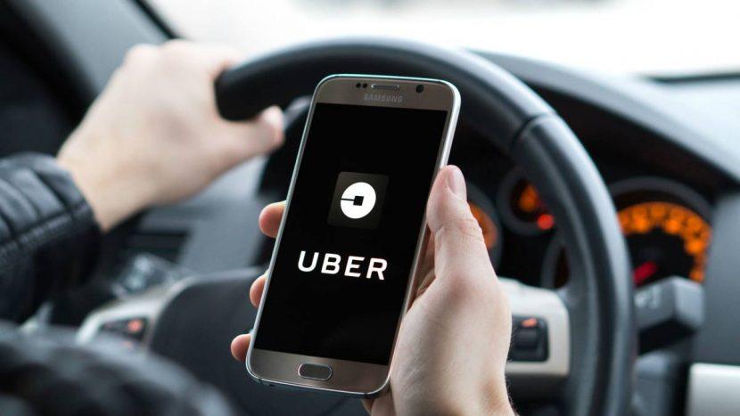 Uber: nuevos modelos de negocio en la economía colaborativa