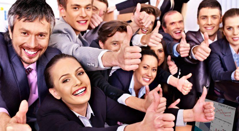 3 modelos de organizaciones saludables y sus efectos en los empleados.