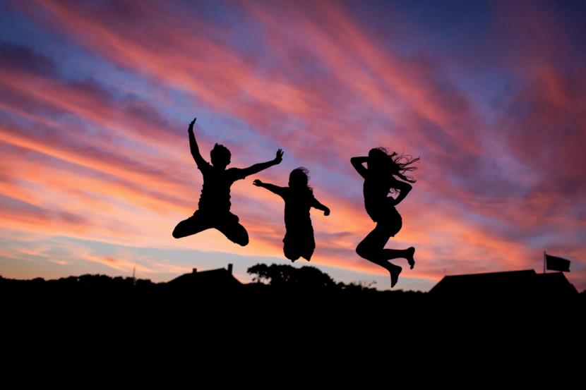 15 Cosas para motivarnos que debemos decirnos a nosotros mismos más a menudo.