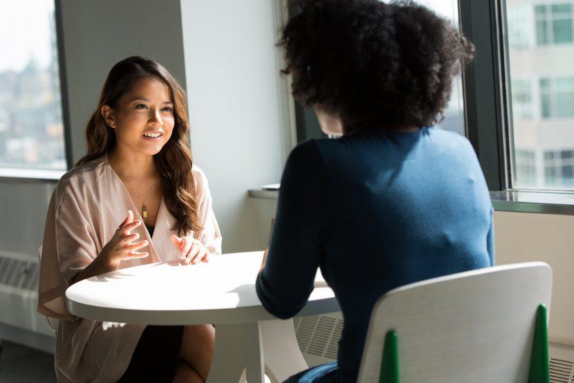 6 razones para dar feedback constructivo y 6 pasos para hacerlo.