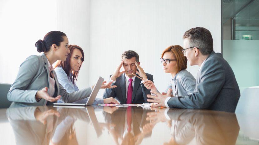 Algunas prácticas organizativas avanzadas para gestionar conflictos