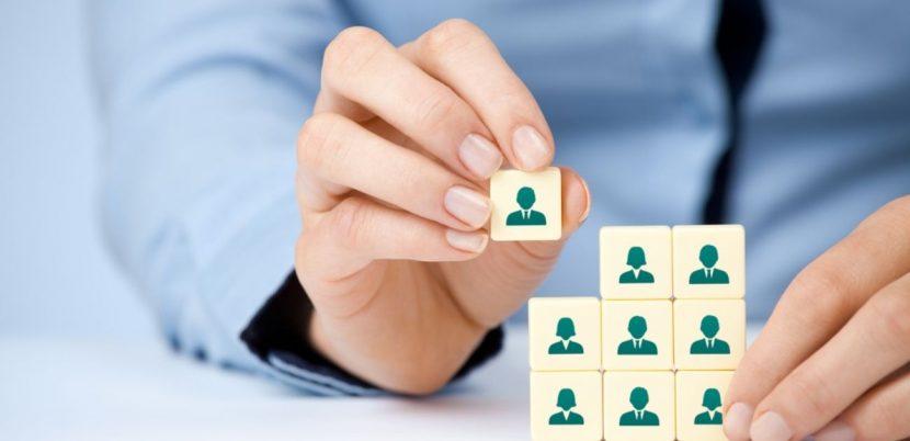 Función del departamento de talento humano en las organizaciones