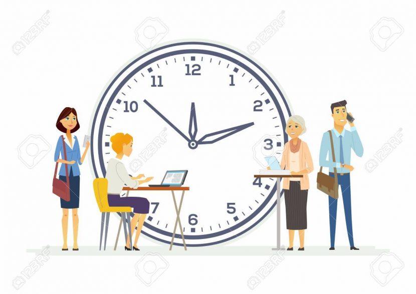 Gestión del tiempo: la gran mentira para mejorar tu efectividad