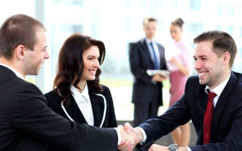 Las 3 habilidades de negociación que tienen los empresarios exitosos