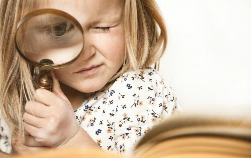 Las ventajas de los cinco tipos de curiosidad. ¿Cuál es el tuyo?