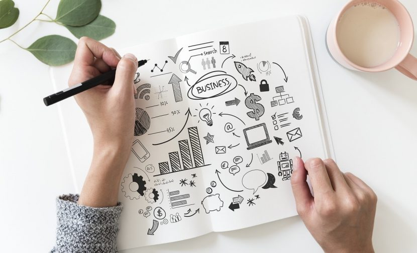 Nueve apartados que debes incluir en tu plan de empresa