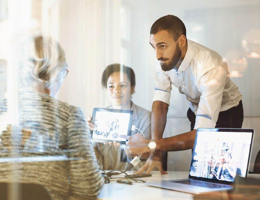 Puntos a tener en cuenta en tu presentación de negocios ante inversionistas