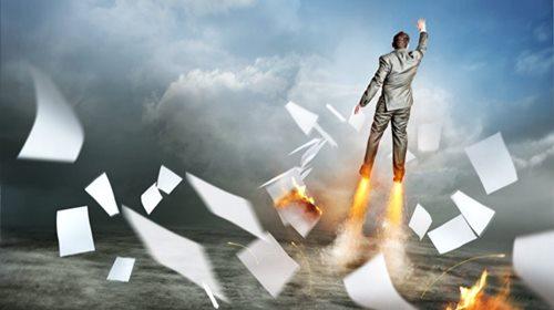 Identificación y gestión de innovaciones disruptivas