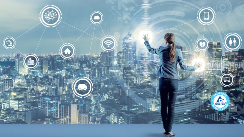 5 Cambios de mentalidad necesarios para la transformación digital.