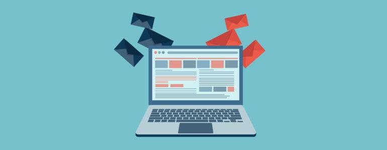 Cómo elaborar una encuesta de satisfacción del cliente con una herramienta de mailing