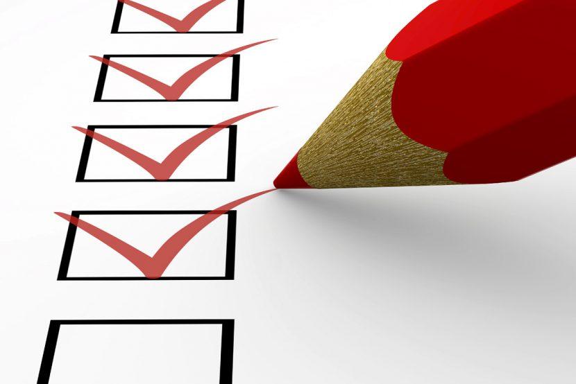 Como Establecer Objetivos: Siete Reglas de Oro
