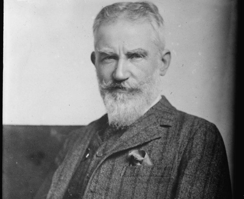 George Bernard Shaw | Grandes Pymes