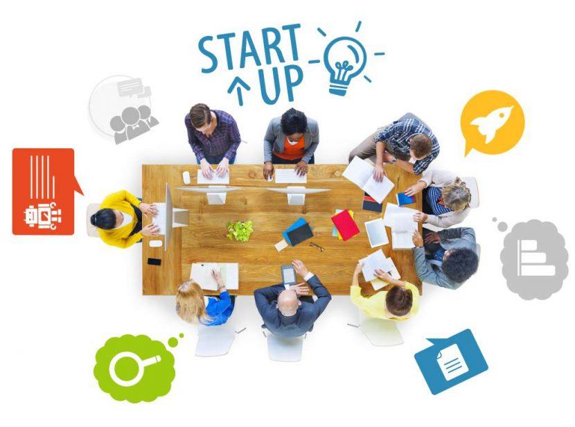 Grandes empresas + Startups = ¿nuevo modelo de innovación?