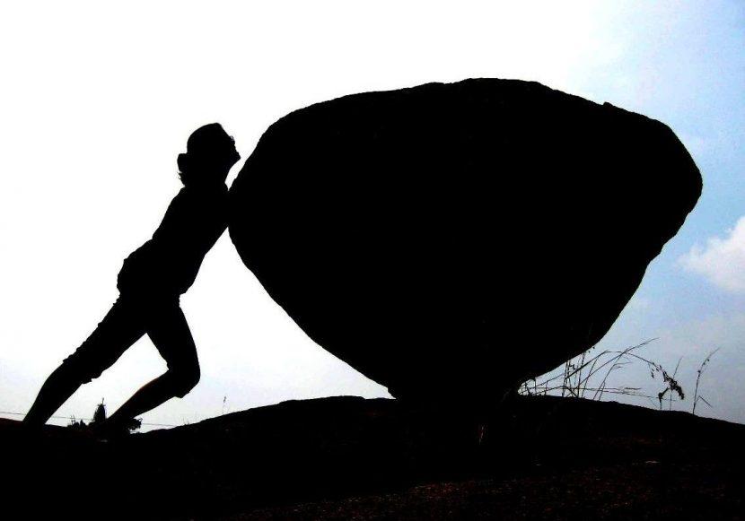 Insistir: fortaleza o amenaza para tu efectividad