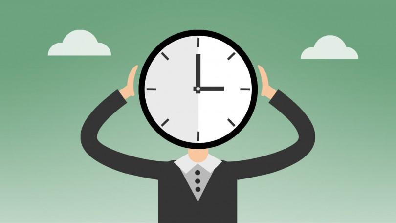 La gestión del tiempo como habilidad directiva.