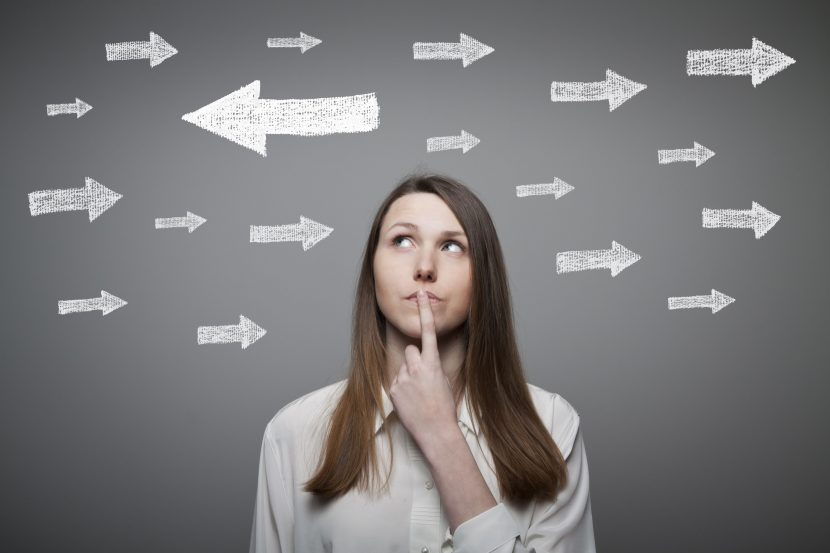 Los ejecutivos y la intuición