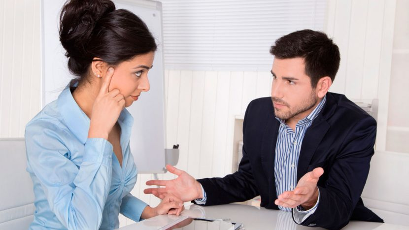 Técnicas para no arruinar una negociación