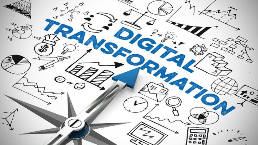 Transformación o renacimiento digital. 4 criterios fundamentales.