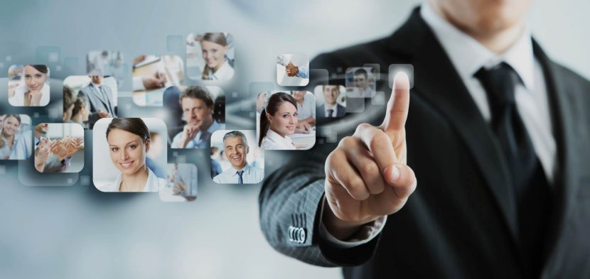 Transformación: Datos y gestión del talento