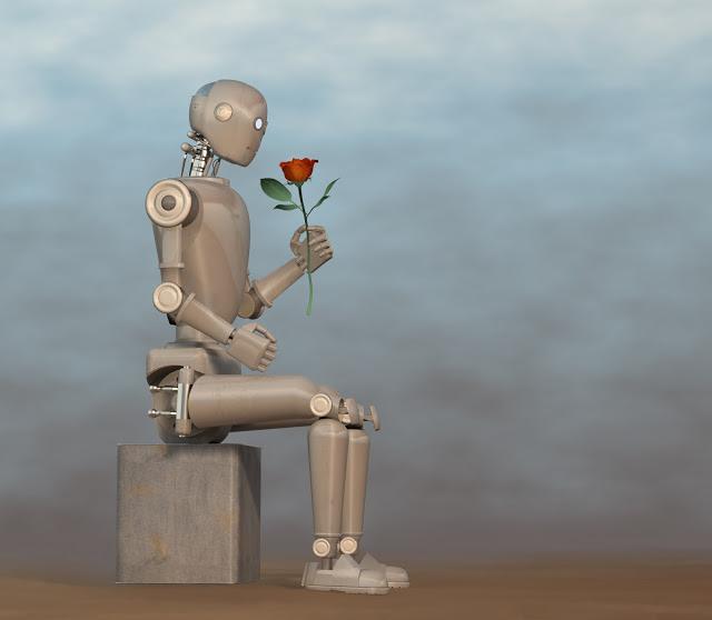 En qué somos mucho más buenos los humanos