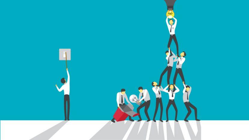 2019: Nuevos retos para la gestión de personas
